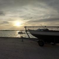 Sailmonster Sarasota Bay Series